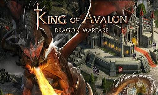 King of Avalon: Dragon warfare скріншот 1