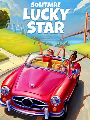 Solitaire: Lucky star Screenshot