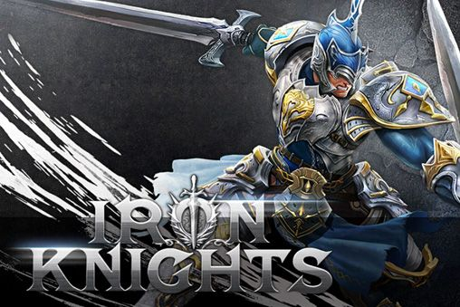 logo Iron knights