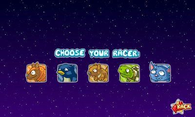 Juegos de arcade Dillo Hills 2 'Roid Racing para teléfono inteligente