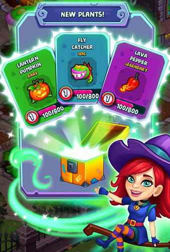 Idle monster farm Screenshot