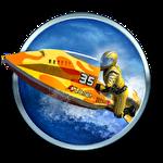 Riptide GP icon