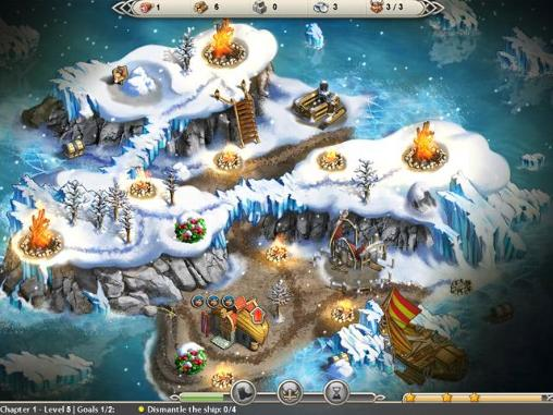 Viking saga: New World pour Android