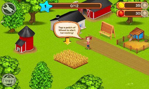 Little big farm Screenshot