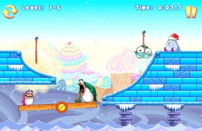 Les Pinguins Avares