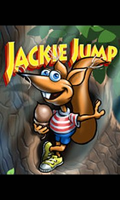 Jackie Jump Symbol