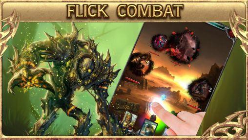 RPG-Spiele HellFire: The summoning für das Smartphone
