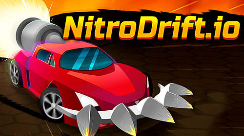 Nitrodrift.io Symbol