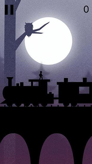 Train runner screenshot 2