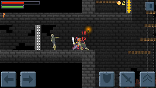 Knight's soul for Android