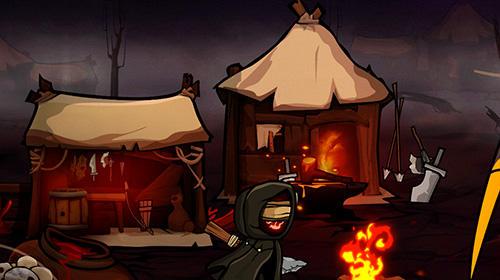 Hollow ninja para Android
