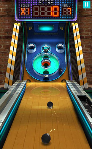 Ball hop king для Android