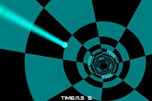 Arcade Spheroid cyclone für das Smartphone