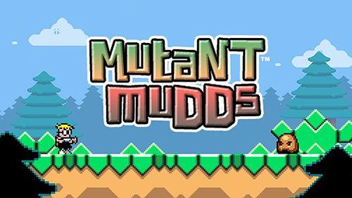 logo Mutanten Mudds
