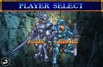 Juegos de arcade: descarga Fantasmas y Goblins contra Caballeros a tu teléfono
