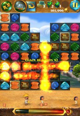 Logikspiele: Lade 7 Weltwunder: Magische Mysterie Tour auf dein Handy herunter