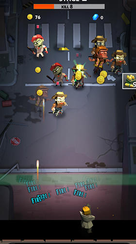 Terminator for Android