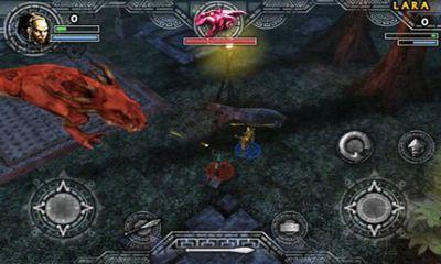 Lara Croft: Guardian of Light screenshots