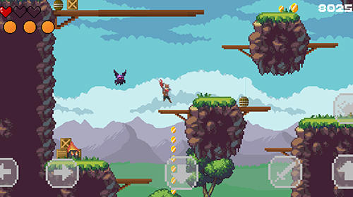 Mighty sword для Android