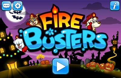 logo Les Incendiaires