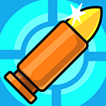 One bullet icon