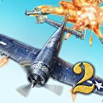 Air attack 2 icône