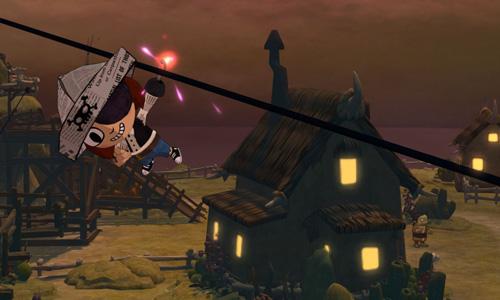 Jogos RPG: faça o download de A Quebra-cabeça da Fantasia para o seu telefone
