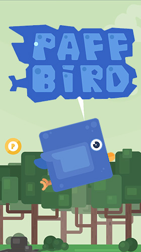 Paffbird Symbol