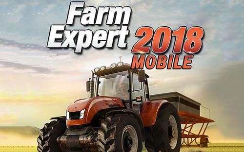 Farm expert 2018 mobile capture d'écran 1