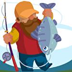 Fisherman icône