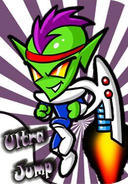 logo Ultra Saut