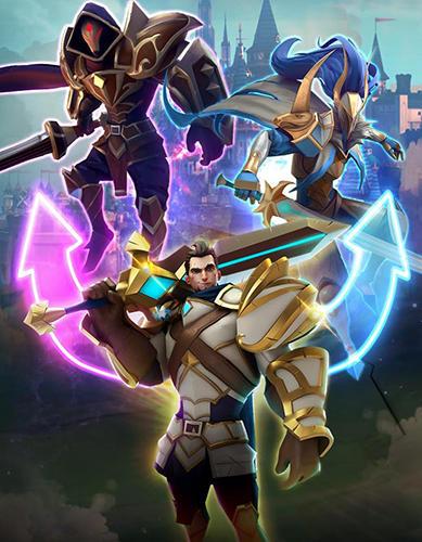 RPG-Spiele Mobile royale für das Smartphone