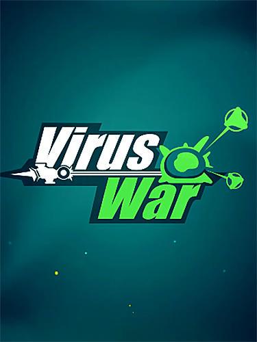 Virus war Screenshot