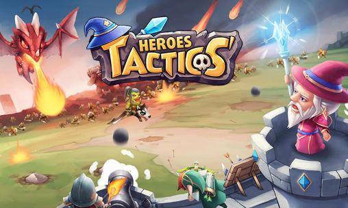 Heroes tactics and strategy Symbol