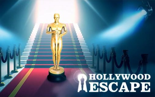 Hollywood escape captura de tela 1