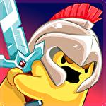 Hopeless heroes: Tap attack Symbol