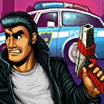 Retro city rampage DX ícone