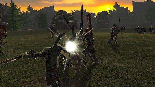 Экшен (Action) игры Герои и замки 2