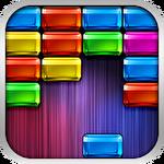 Glass bricks icono