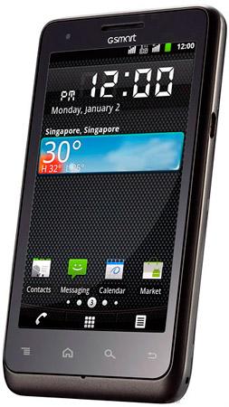 GigaByte GSmart G1355