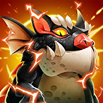 Lords of dragons icon