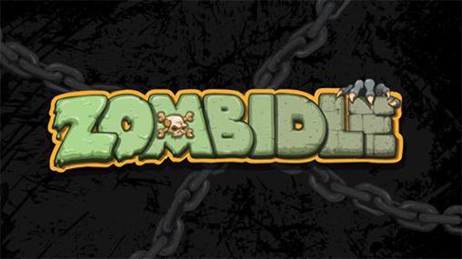 Zombidle Screenshot
