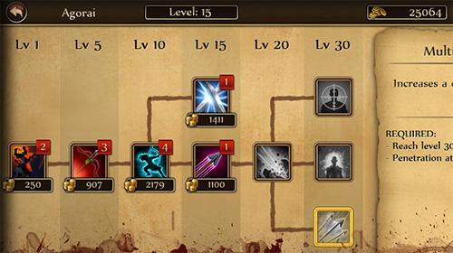 Three defenders 2: Ranger Screenshot