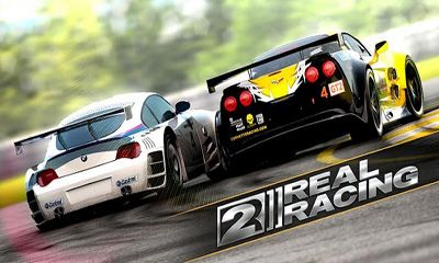 Real Racing 2 screenshot 1