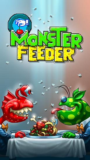 Monster feeder Screenshot
