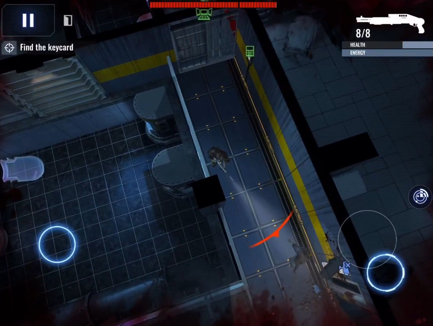 Death Point für Android