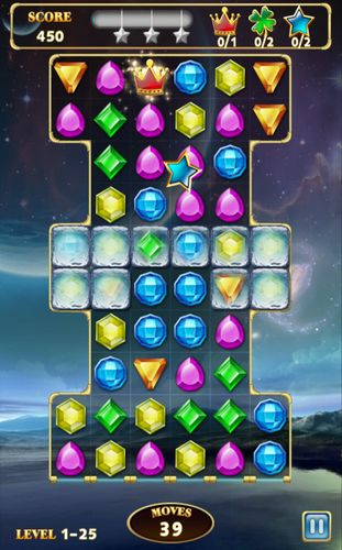 Jewels star 3 for Android