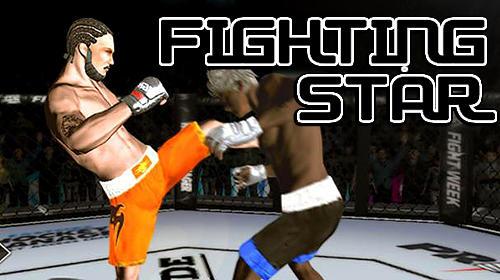Fighting star captura de pantalla 1