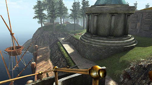 Real Myst для Android