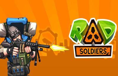logo RAD Soldiers